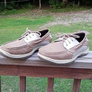 Highland Creek mens shoes